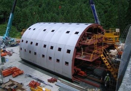 トンネル設計